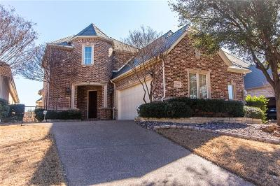 Frisco Single Family Home For Sale: 2350 Briar Court