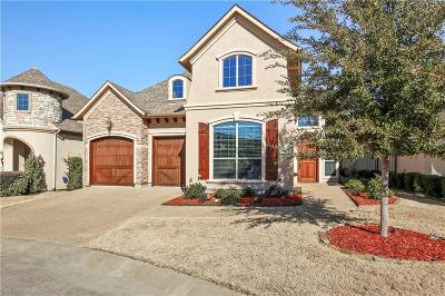 Farmers Branch Single Family Home Active Kick Out: 3603 Vineyard Way
