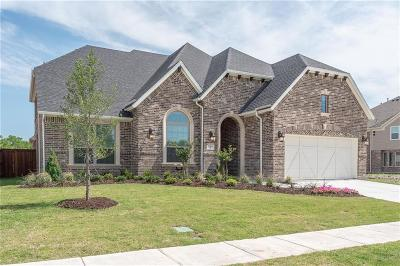 Wylie Single Family Home For Sale: 221 Dominion Drive