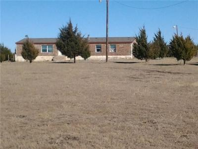 Blue Ridge Single Family Home For Sale: 11890 County Road 670