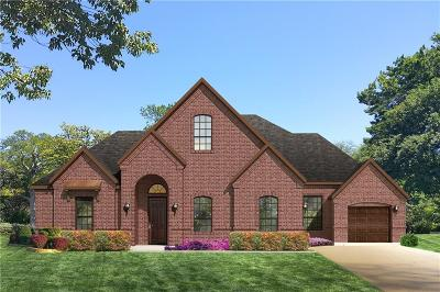 Rockwall Single Family Home For Sale: 1020 Heather Falls Drive