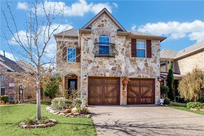 Fort Worth Single Family Home For Sale: 1340 Cog Hill Drive