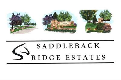 Southlake Residential Lots & Land For Sale: 4305 Saddleback Lane