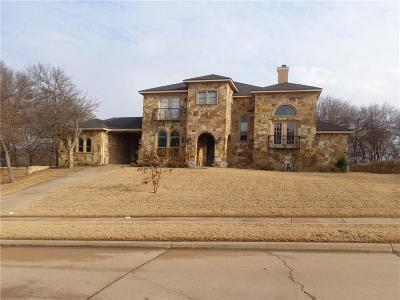 Grand Prairie Single Family Home For Sale: 9108 Bentwater Parkway