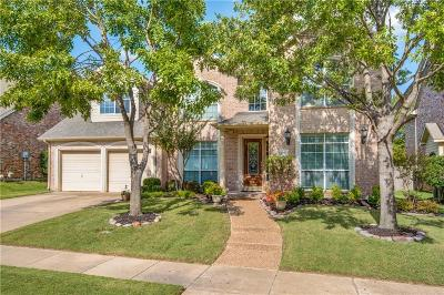 Mckinney Single Family Home For Sale: 8400 Port Royal Lane