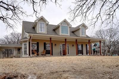 Argyle Single Family Home For Sale: 338 Whispering Trails Street