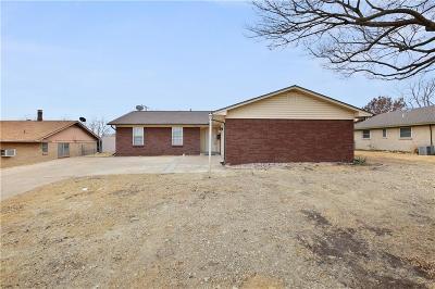 Dallas, Fort Worth Single Family Home For Sale: 2928 Portales Drive