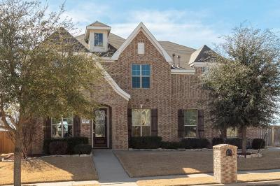 Fort Worth Single Family Home For Sale: 2500 Boot Hill
