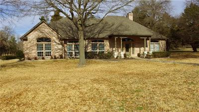 Navarro County Single Family Home For Sale: 602 Grandview Drive
