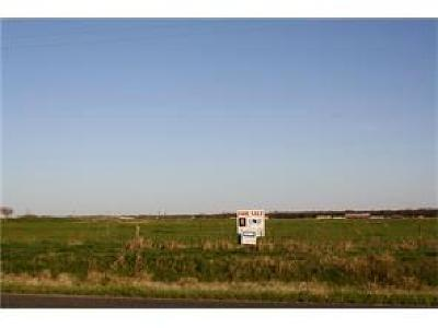 Terrell Commercial Lots & Land For Sale: 21546 N State Highway 34