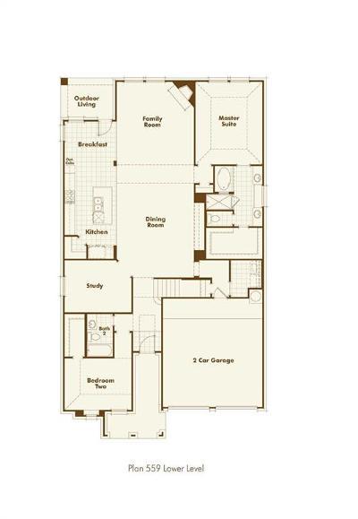 Argyle Single Family Home For Sale: 1204 9th Street
