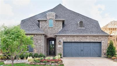 Carrollton Single Family Home For Sale: 1008 Dame Carol Way