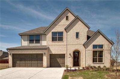 Roanoke Single Family Home For Sale: 1125 Broadmoor Way