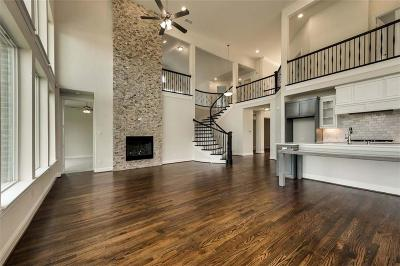 Mckinney Single Family Home For Sale: 7908 Prentiss Drive