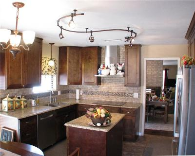 Denton Single Family Home For Sale: 2020 Willowwood Street