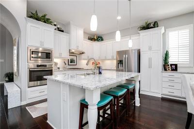 Carrollton Single Family Home For Sale: 2868 Edinburgh Drive