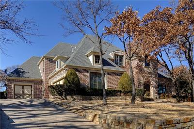 Flower Mound Single Family Home For Sale: 5001 Lippizaner Drive