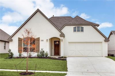 Aledo Single Family Home For Sale: 320 Parkview Drive