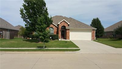 Single Family Home For Sale: 13416 Leather Strap Drive
