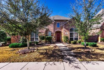 Allen Single Family Home For Sale: 2251 Morning Dew Court