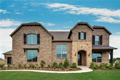 Single Family Home For Sale: 2450 S Hendrix Avenue