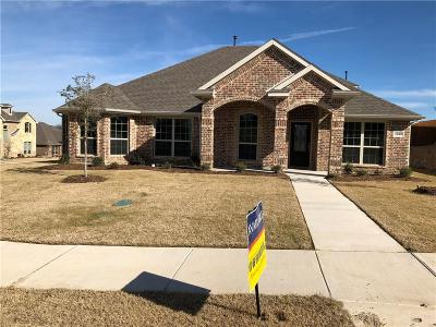 Rockwall, Fate, Heath, Mclendon Chisholm Single Family Home For Sale: 1522 Burlingame Drive
