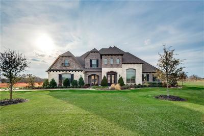 Single Family Home For Sale: 2685 W Hendrix Avenue