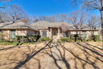 Corinth Single Family Home For Sale: 3371 Forest Glen Drive