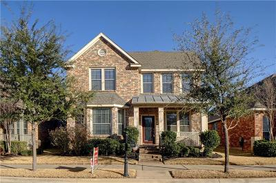 North Richland Hills Single Family Home For Sale: 5908 Dripping Springs Court