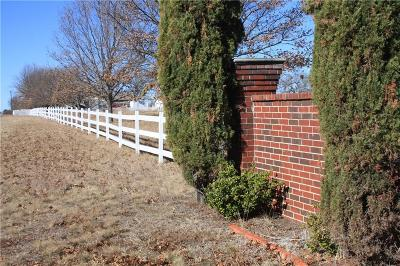 Celina, Carrollton Farm & Ranch For Sale: 5634 County Road 177