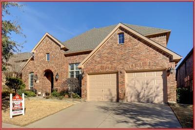 Single Family Home Active Option Contract: 9728 Ben Hogan Lane