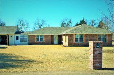 Wills Point Single Family Home For Sale: 151 Vz County Road 3433