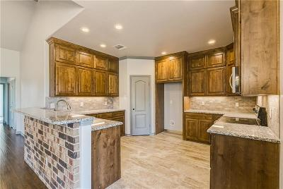 Cleburne Single Family Home Active Option Contract: 2480 County Road 425