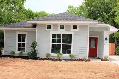 Corsicana Single Family Home For Sale: 1332 W 14th Avenue