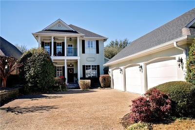 Cedar Creek Lake, Athens, Kemp Single Family Home For Sale: 702 Park Place Drive
