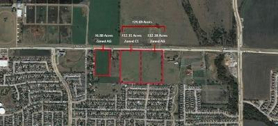 Frisco Farm & Ranch For Sale: 0001 Main Street