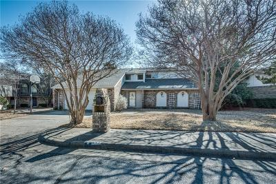 Duncanville Single Family Home For Sale: 843 Middle Run Court