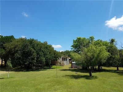 Brownwood Single Family Home For Sale: 8240 County Road 588