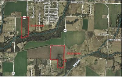 Lavon Farm & Ranch For Sale: County Road 483