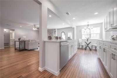 Hickory Creek Single Family Home For Sale: 14 Oak Circle