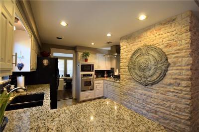 Rowlett Single Family Home For Sale: 1413 Sherwood Drive