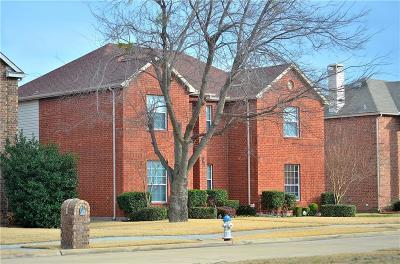 Mesquite Single Family Home For Sale: 647 Elderwood Loop