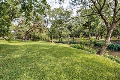 Dallas County, Ellis County Residential Lots & Land For Sale: 9122 Inwood
