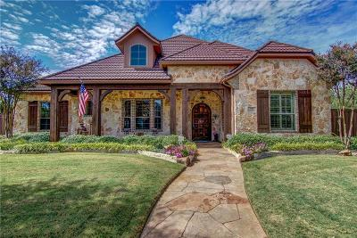 Frisco Single Family Home Active Kick Out: 2204 Gunnison Trail