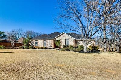 Argyle Single Family Home For Sale: 2081 Britt Drive