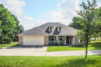 Single Family Home For Sale: 425 Meandering Way