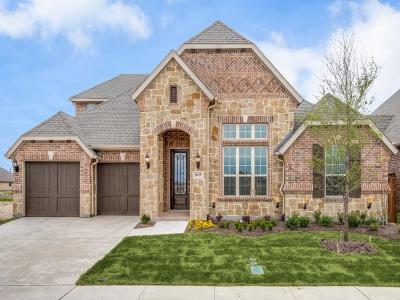 Single Family Home For Sale: 1625 Cherry Blossom