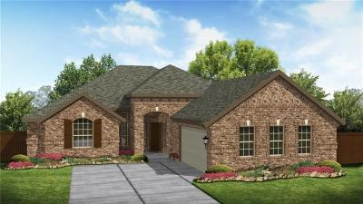 Rowlett Single Family Home For Sale: 6213 Tuckers