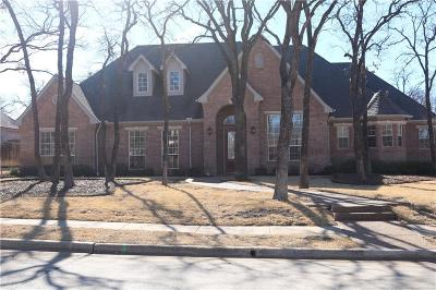 Kennedale Single Family Home For Sale: 1008 Ohio Court