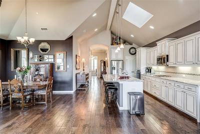 Keller Single Family Home For Sale: 757 Apeldoorn Lane